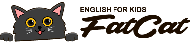 Fat Cat English